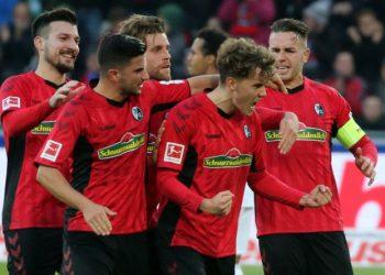 Der SC Freiburg: Mehr als eine Resterampe