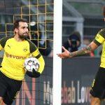 Die besten Bundesliga-Neuzugänge der Hinrunde: Nicht nur Alcacer netzt wie am Fließband