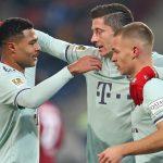 Die Spieler des Monats Dezember: Zwei Bayern hinter einem Bald-Bayer?