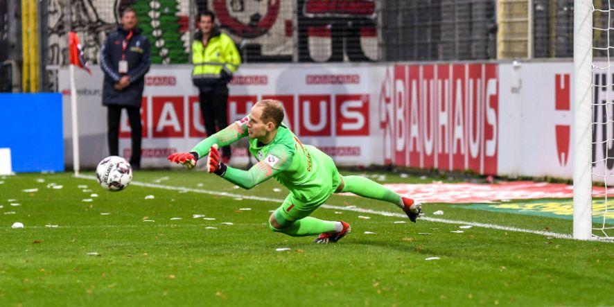 Einer der Top-Torhüter des Jahres 2018: Leipzigs Peter Gulacsi