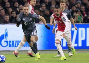Wachablösung erfolgt: Franck Ribéry ist vorerst raus!