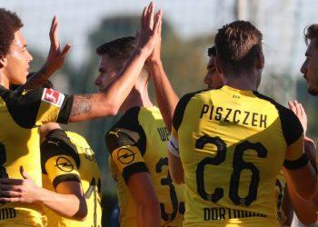 Rückrundenvorschau: Borussia Dortmund geht mit sechs Punkten Vorsprung auf den FC Bayern in die Rückrunde.