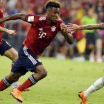 LIVE – Der Comunio-Countdown zum 18. Spieltag der Bundesliga: Hoffenheim gegen Bayern!