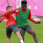 Diese FCB-Youngster reisen mit nach Doha