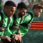 Rückrundenvorschau FC Augsburg: Desillusioniert mit einem Ziel