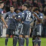 Rückrundenvorschau FC Bayern: Aus dem Gejagten wurde der Jäger