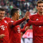 Goretzka oder Thiago? Auf diese Mittelfeldspieler sollte man beim FC Bayern setzen