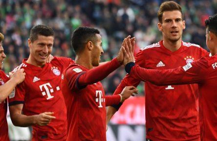 Der FC Bayern hat ein Überangebot an herausragenden zentralen Mittelfeldspielern.