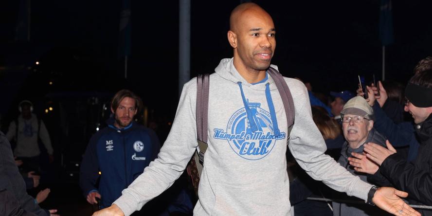Naldo wechselt vom FC Schalke 04 zur AS Monaco.