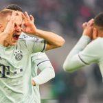 FC Bayern München: Die besten Spieler der Hinrunde
