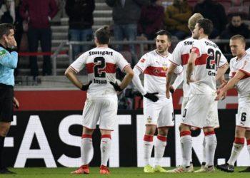 Schwach gestartet: Der VfB Stuttgart muss langsam Punkte sammeln