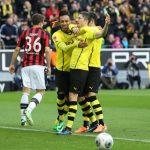 Comunio History: Als Aubameyang und Lewandowski die Eintracht zerlegten