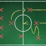 Die Top-Elf des 18. Spieltags: Drei herausragende Mittelfeldspieler