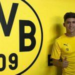 Dortmund-Neuzugang Leonardo Balerdi im Comunio-Check: Der nächste Zagadou?