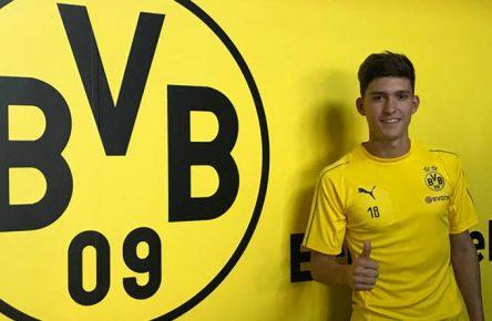 Quelle: Borussia Dortmund
