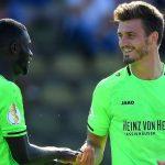 Hannover 96: Die zehn besten Spieler der Hinrunde