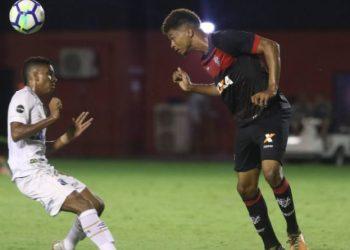 Lucas Ribeiro ist ein Vorgriff auf die Zukunft