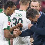 Rückrundenvorschau Borussia Mönchengladbach: Alter Trainer, neues System, großartige Saison