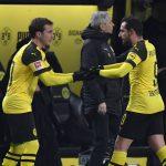 Dortmund, Bayern und Gladbach: Die Stammplatzduelle