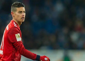 James Rodriguez - Bayern, Real oder Tottenham?