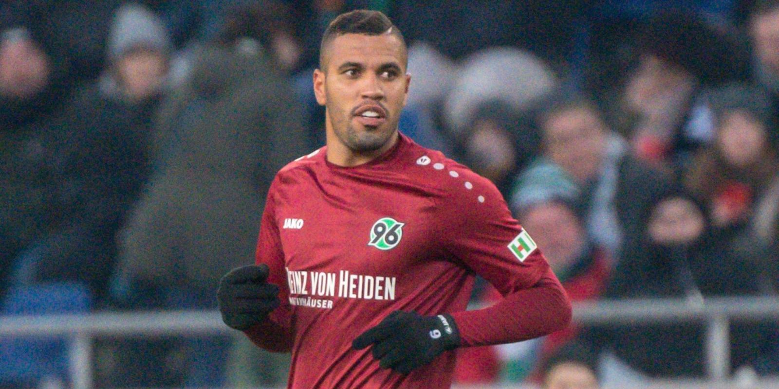 Jonathas kehrt zu Hannover 96 zurück