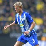 Comunio-Gerüchteküche: Verlässt ein langjähriger Hertha-Stammspieler die Bundesliga?