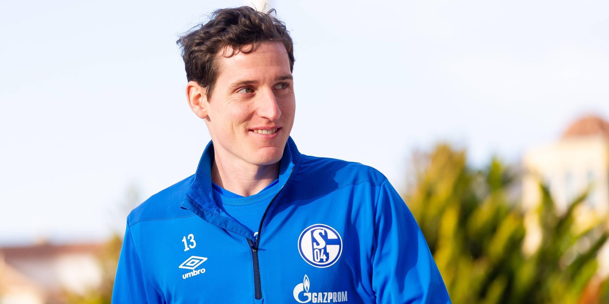 Verlässt Sebastian Rudy den FC Schalke 04 wieder?