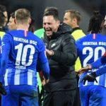 Hertha BSC: Die besten Spieler der Hinrunde