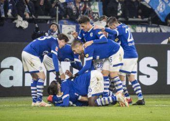 Startet der FC Schalke jetzt eine Serie?