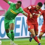Bundesliga-Testspiele: Hochkarätige Tests, viele Gewinner