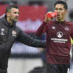 Rückrundenvorschau 1. FC Nürnberg: Mindestens 20 Punkte oder Abstieg Nummer neun