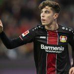 Die punktstärksten Mittelfeldspieler der Saison: Havertz toppt die Stars von Bayern und BVB