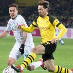 Marktwertverlierer der Woche – KW 9: Dortmund doppelt vertreten, auch Kruse und Goretzka bauen ab!