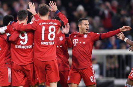 Auf wen sollte man in den nächsten Wochen beim FC Bayern setzen?