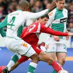 Comunio History: Meister VfB Stuttgart an der Weser geboren