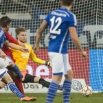 Comunio History: Klaas-Jan Huntelaar und sein Dreierpack gegen Mainz 05
