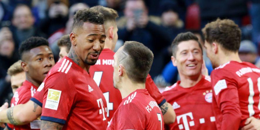 Bayern-Quartett: Wer kann in Liverpool auflaufen?