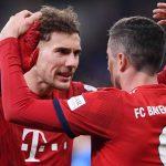 Spieler des Monats: Hier sind die Bayern oben