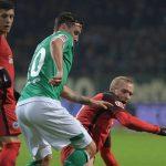 Formstärkste Stürmer: Weder Reus noch Lewandowski