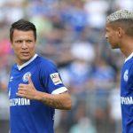Verletztenmisere auf Schalke: Wer lohnt sich noch in Königsblau?