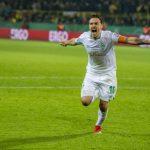 Comunio-Gerüchteküche: Kehrt Max Kruse zu Werder Bremen zurück?