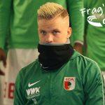 Frag' Comunioblog: Was ist los mit Philipp Max?