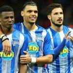 Sperren! Wer ersetzt Rekik, Oxford und Matheus Pereira?