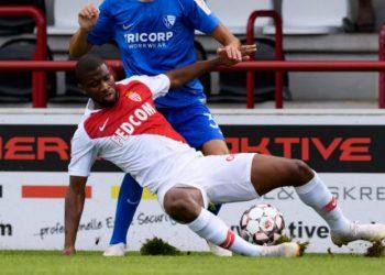 Almamy Touré steht noch nicht zur Verfügung