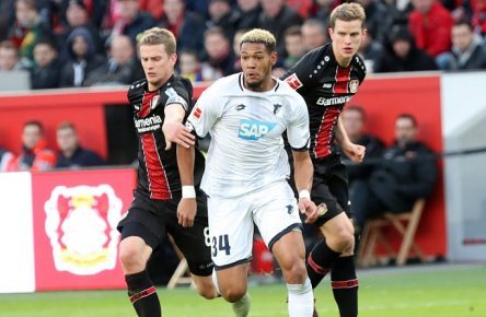 03.11.2018; Fussball; GER; Saison 2018/2019 ; 1.Bundesliga; 10.Spieltag. : Bayer 04 Leverkusen-- TSG 1899 Hoffenheim Lars Bender (B04), Joelinton (TSG), Sven Bender (B04). DFL REGULATIONS PROHIBIT ANY USE OF PHOTOGRAPHS AS IMAGE SEQENCES AND/OR QUASI-VIDEO. 1.Fussball-Bundesliga :03.11.2018; Fussball; GER; Saison 2018/2019 ; 1.Bundesliga; 10.Spieltag. : Bayer 04 Leverkusen-- TSG 1899 Hoffenheim 10.Spltg. *** 03 11 2018 Soccer GER Season 2018 2019 1 Bundesliga 10 Matchday Bayer 04 Leverkusen TSG 1899 Hoffenheim Lars Bender B04 Joelinton TSG Sven Bender B04 DFL REGULATIONS PROHIBIT ANY USE OF PHOTOGRAPHS AS IMAGE SEQENCES AND OR QUASI VIDEO 1 Soccer Bundesliga 03 11 2018 Soccer GER Season 2018 2019 1 Bundesliga 10 Matchday Bayer 04 Leverkusen TSG 1899 Hoffenheim 10 Splt Bayer 04 Leverkusen TSG 1899 Hoffenheim 10 Splt Lars B04 Leverkusen TSG 1899 Hoffenheim Lars Bender B04 Joelinton TSG Sven Bender B04 DFL REGULATIONS PROHIBIT ANY USE OF PHOTOGRAPHS AS IMAGE 1 AND OR QUASI VIDEO 1 Soccer Bundesliga 2018 Soccer GER Season 2018 2019 1 Bundesliga 10 Matchday