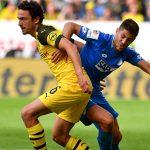 Absolute Marktwertgewinner – KW 13: Drei Dortmunder Mittelfeldspieler gegen den Trend!