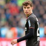 Bayer Leverkusen: Warum Kai Havertz um seinen Stammplatz fürchtet