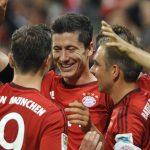 Die teuersten Stürmer bei Comunio: Lewandowski, Reus und ein enges Rennen