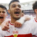 Comstats zum 24. Spieltag: Stuttgart dreht durch!