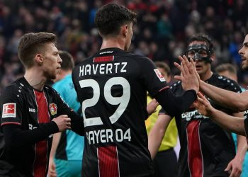 Bayer 04 Leverkusen - Havertz, Volland & Co.